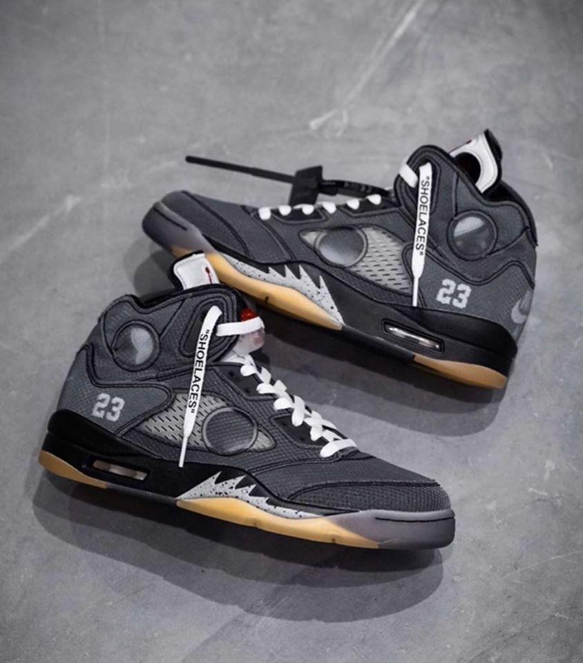 Jordan Brand – Sneakers Conversation